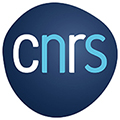 CNRS logotype